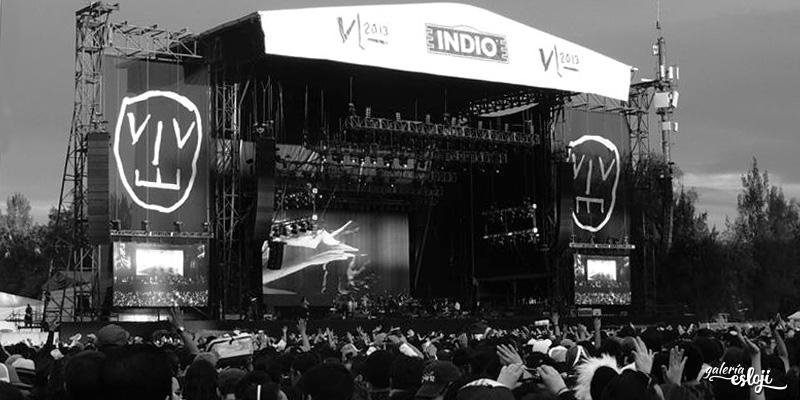 Vive Latino 2013 – Día 3